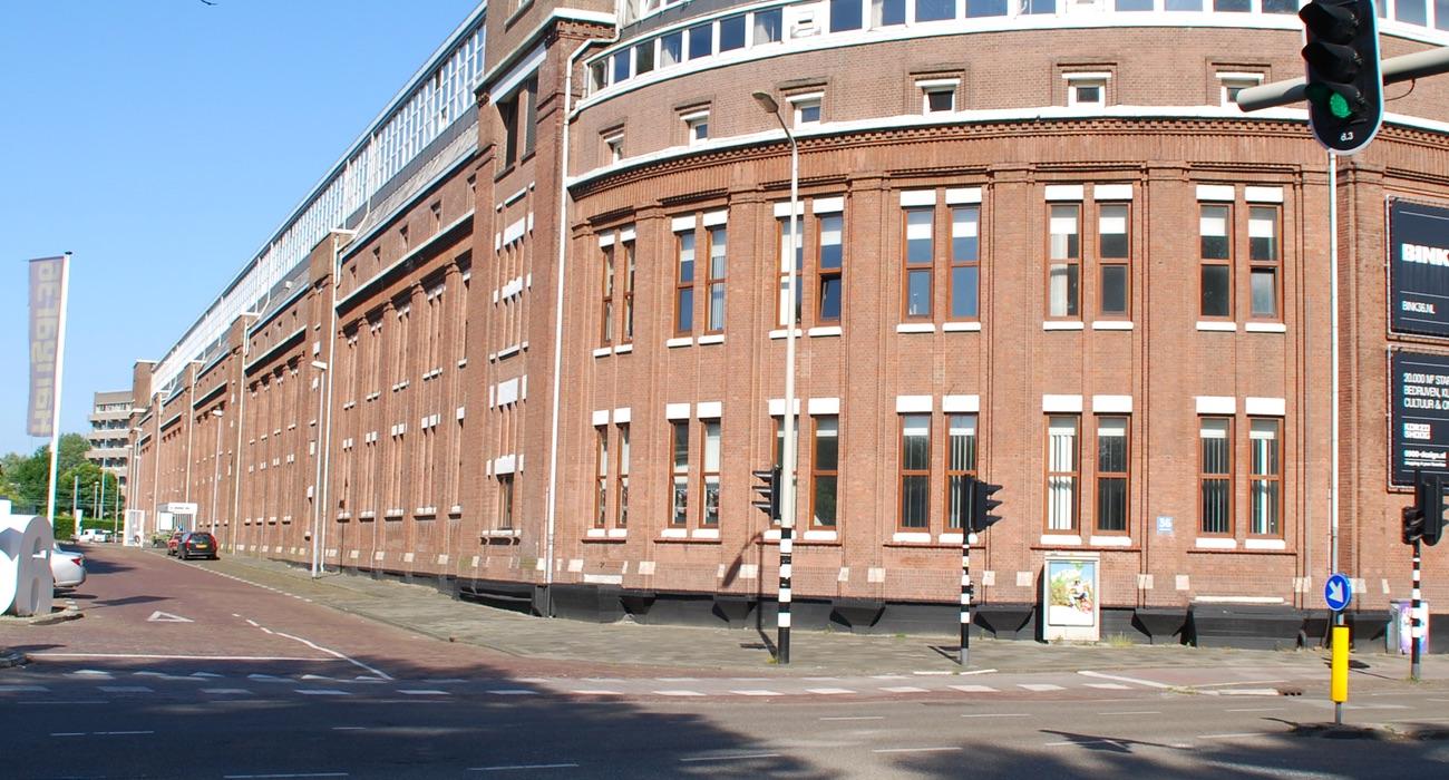 Binckhorstlaan 36