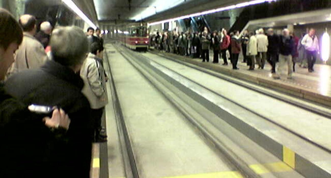 tramtunnel