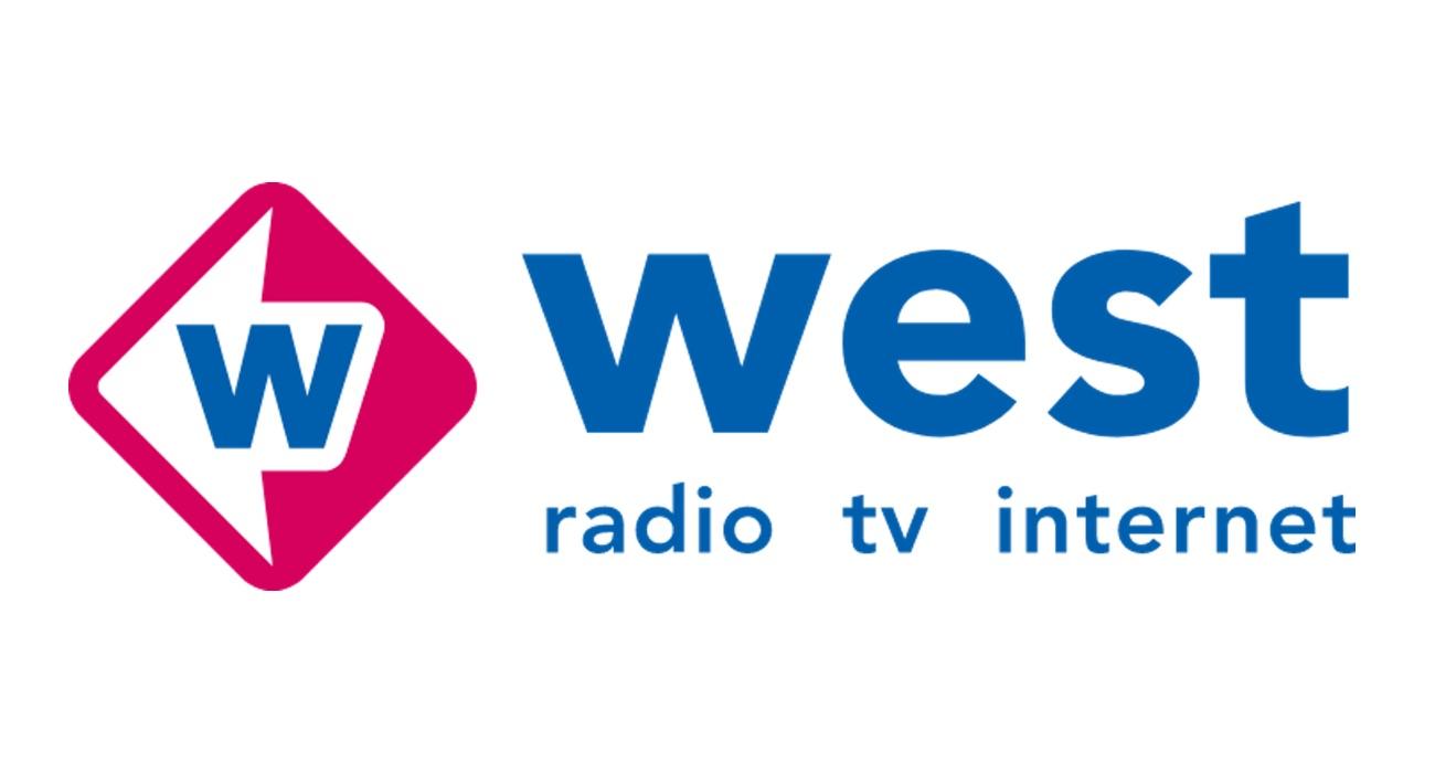 Omroep West- logo