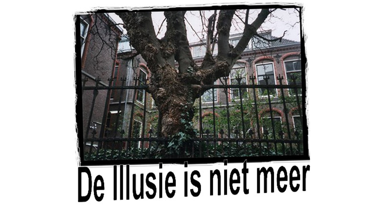 de illusie