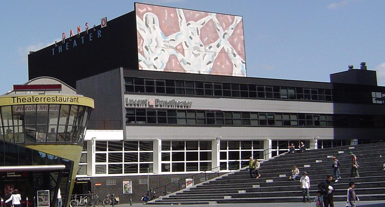 danstheater Den Haag