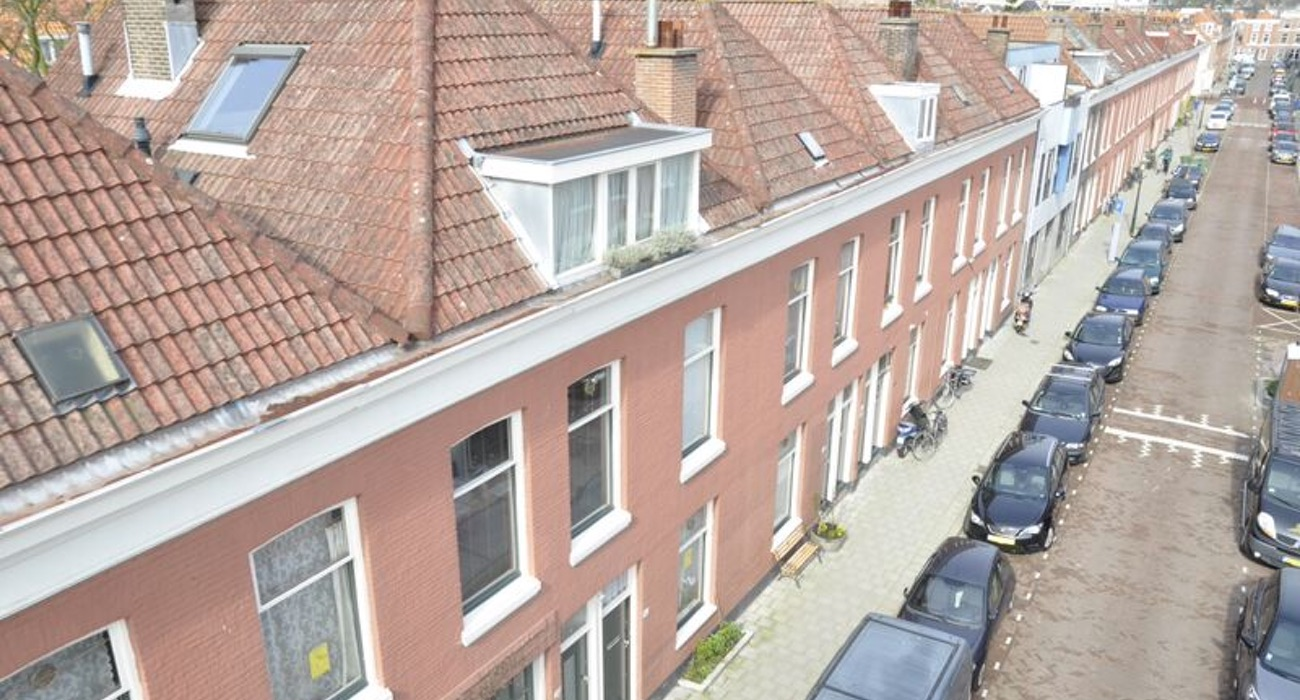 Roggeveenstraat