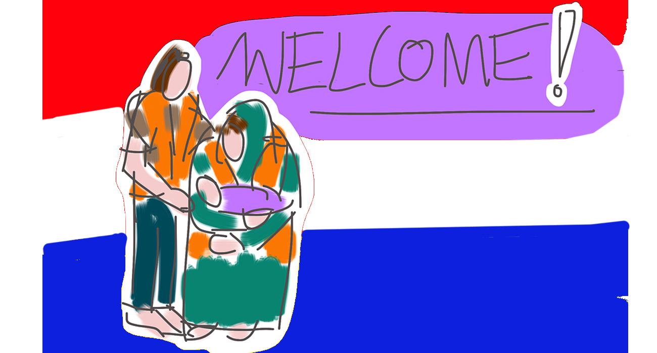 Vluchtelingenopvang
