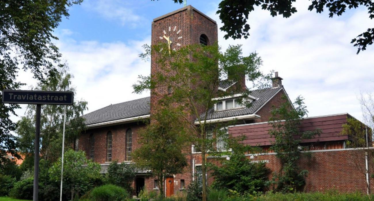 Bethelkerk
