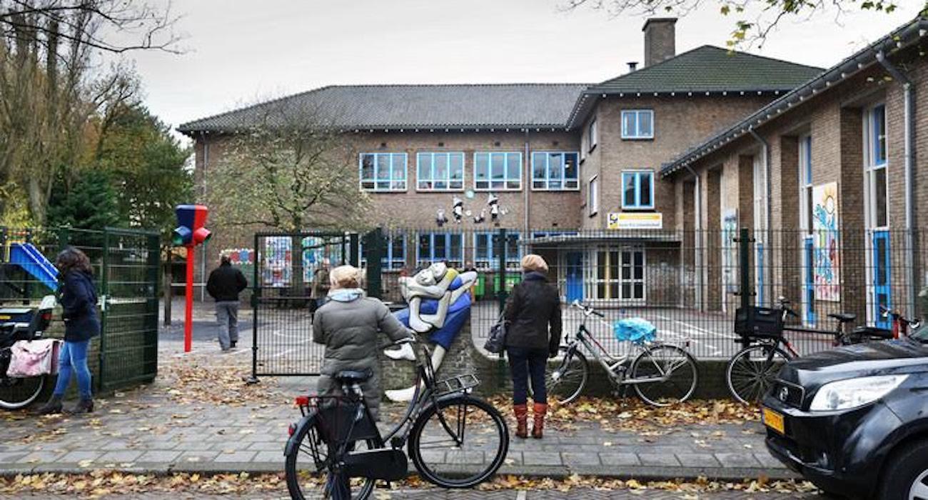 Renovatie schoolgebouw