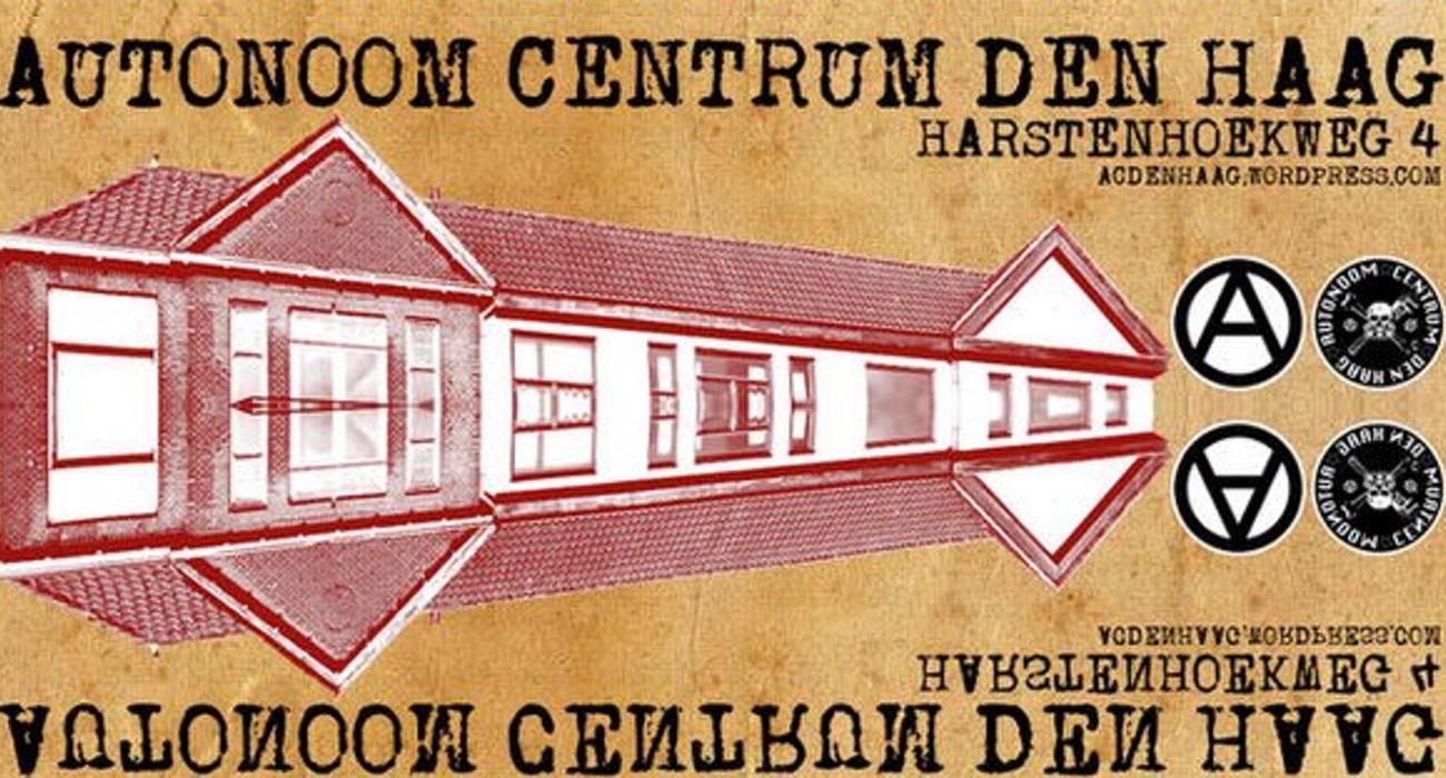 autonoom centrum Harstenhoekweg
