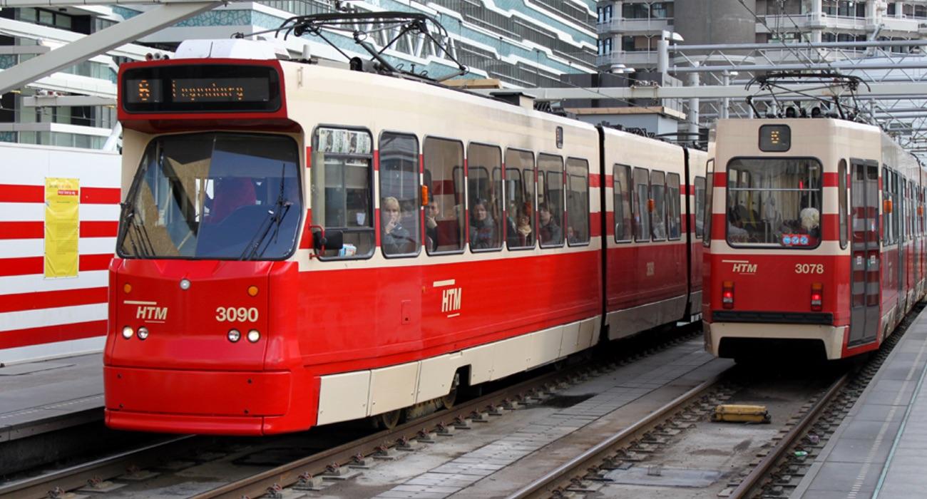 trams HTM