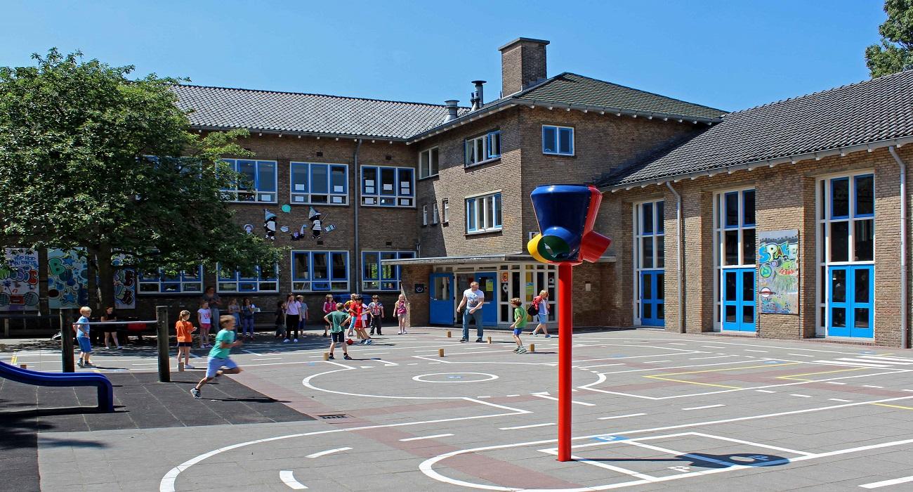 AMG Schmidtschool