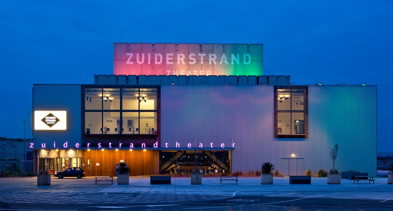 Zuiderstrandtheater