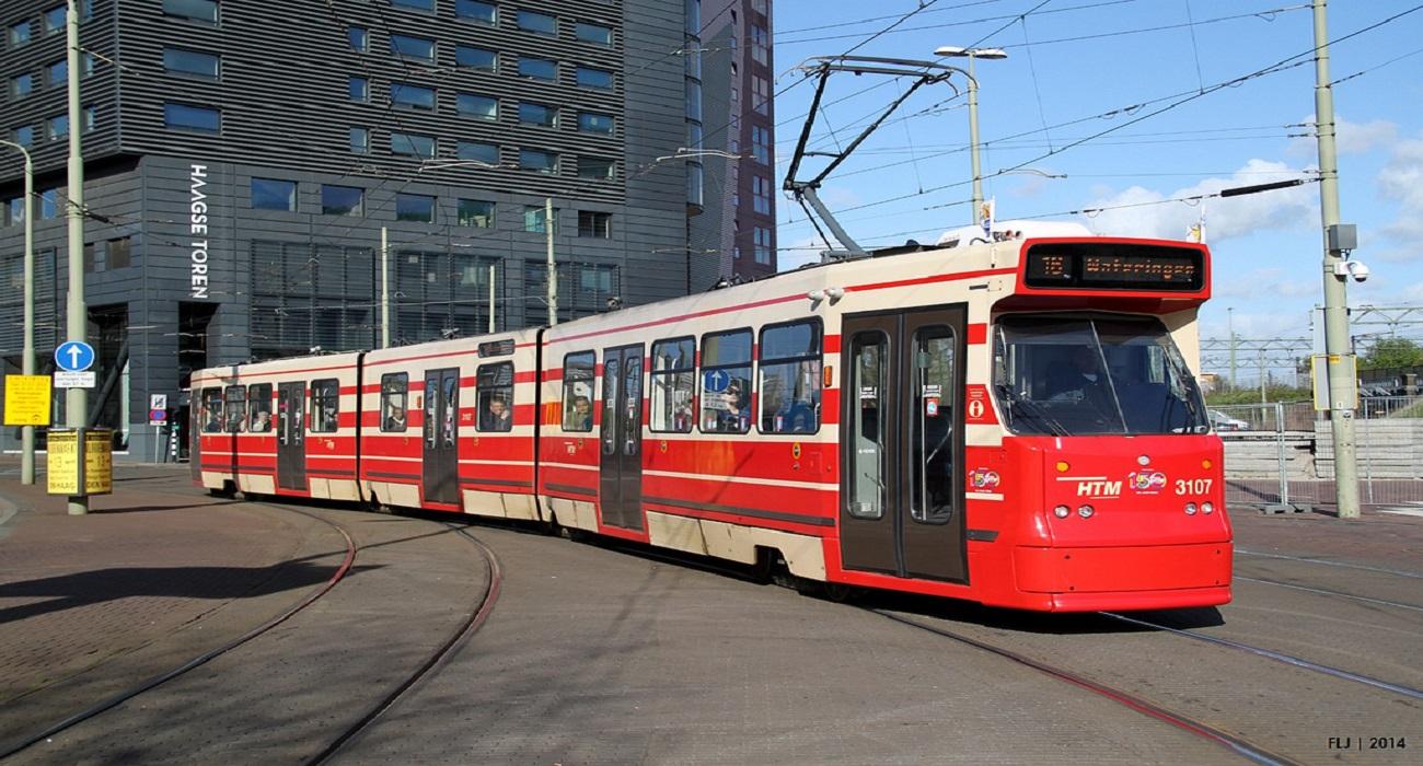 Haagse tram