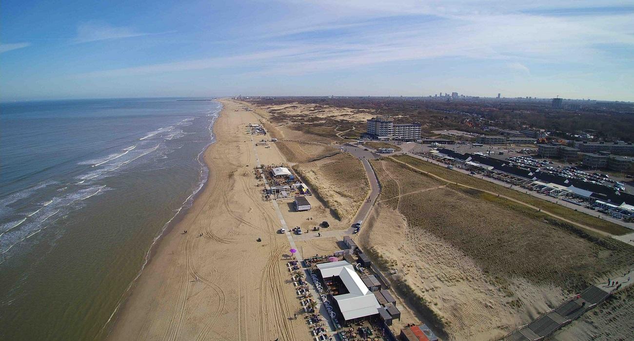 Haagse kust