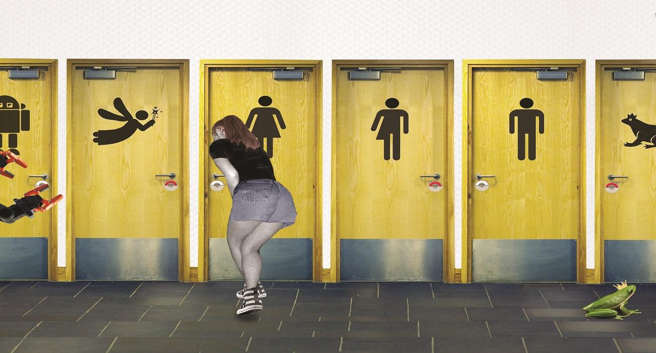 genderneutraaltoilet