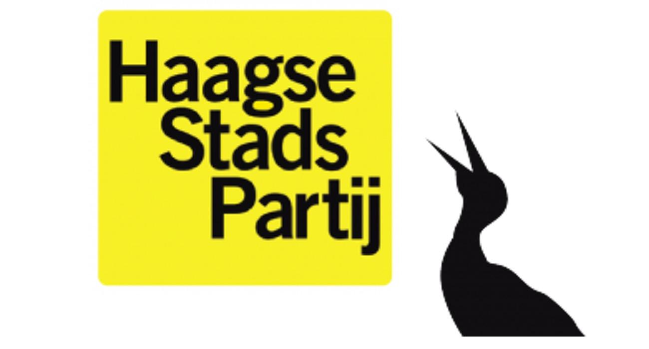 logo Haagse Stadspartij