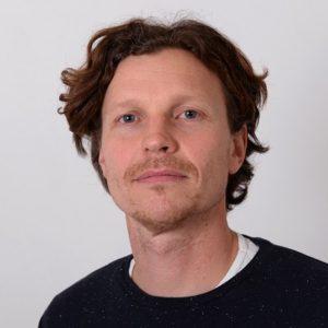 Barend Jansen 2018