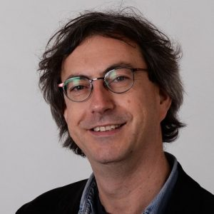 Joeri Oudshoorn 2018