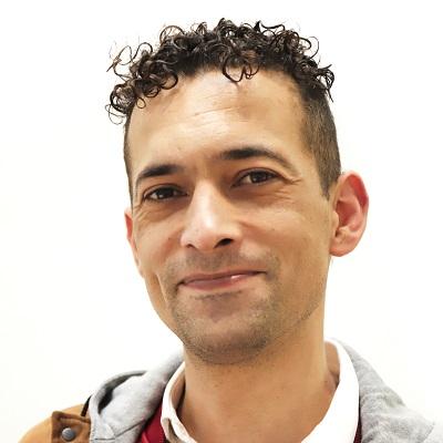 Miguel Peres dos Santos