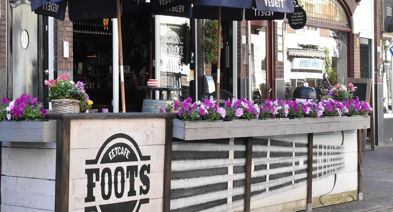 Foots Eetcafé