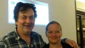 Peter en Lobke (PvdA)