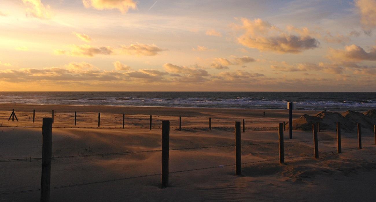 Stille Strand